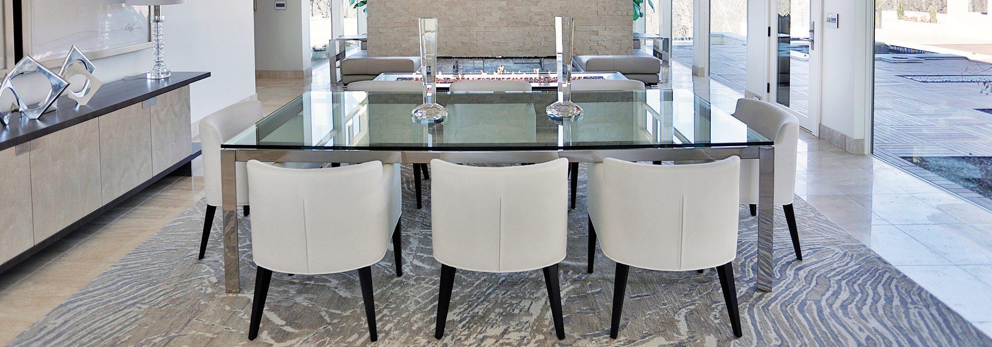 417 Home Design Awards 2015 - Dining Room Winner
