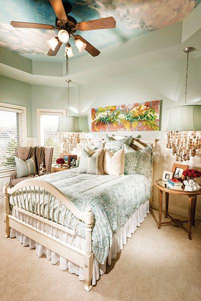 417 Home Design Awards 2015 - Guest Room Winner