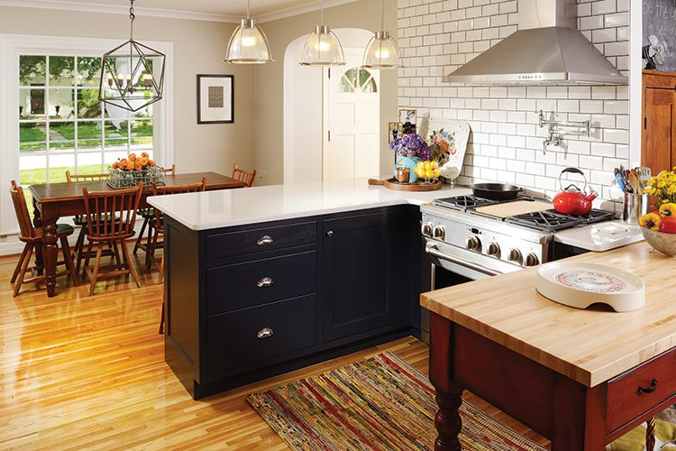 417 Home Design Awards 2015 - Kitchen Winner