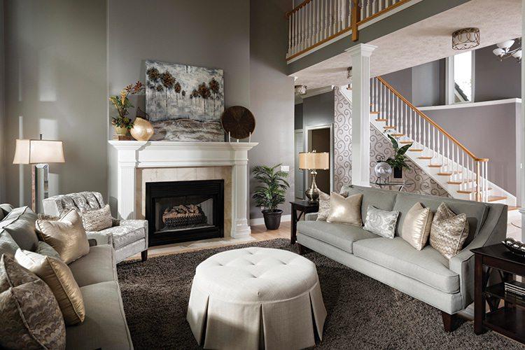 417 Home Design Awards 2015 - Living Room Winner