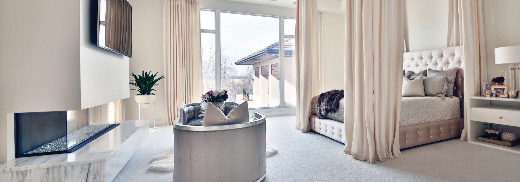 417 Home Design Awards 2015 - Master Suite Winner