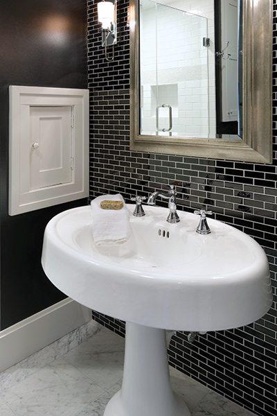 417 Home Design Awards 2015 - Powder Bath Winner