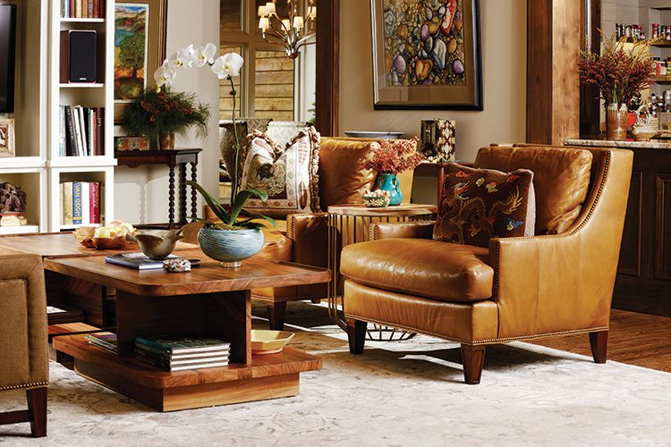 417 Home Design Awards 2015 - Whole Home Winner: Living Room