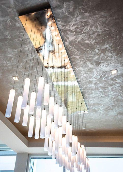 417 Home Design Awards 2019 Winner of Best Dining Room by Obelisk Home Springfield MO