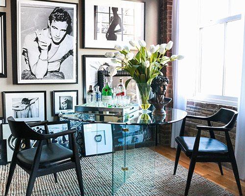 417 Home Design Awards 2019 Winner of Best Living Space by Obelisk Home Springfield MO