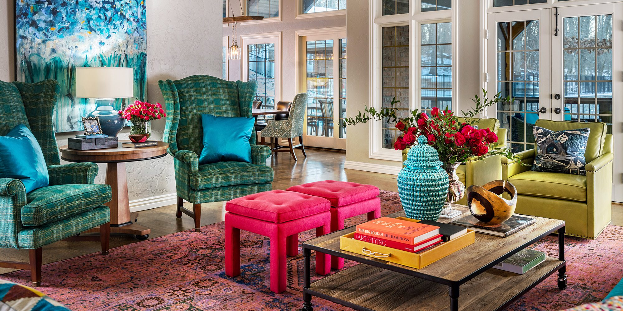 417 Home S 2019 Interior Design Award Winners