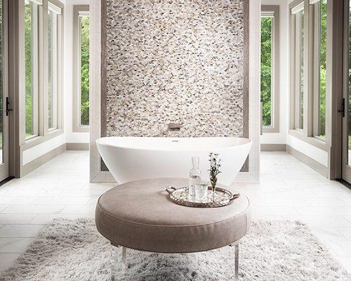417 Home Design Awards 2020 Winner of Best Bathroom by Denise Wright Springfield MO