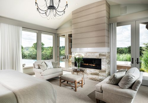 417 Home Design Awards 2020 Winner of Best Bedroom by DKW Designs Springfield MO