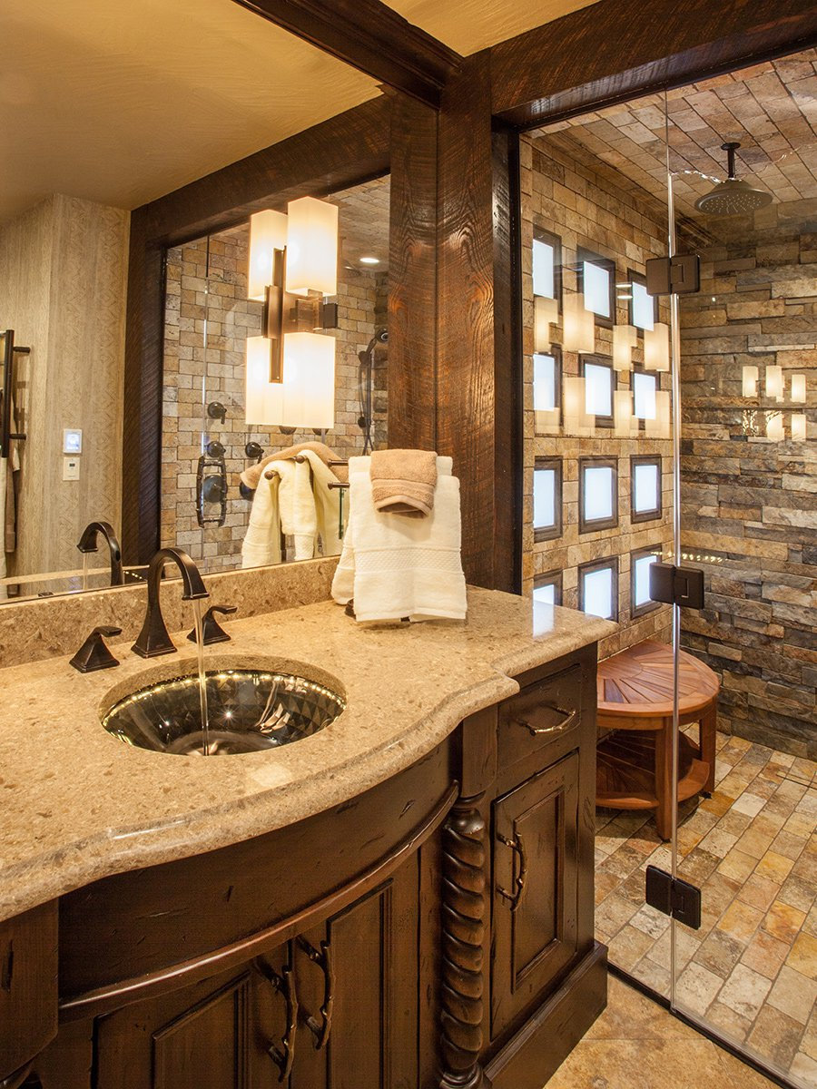 417 Home Design Awards 2016: Master Bath