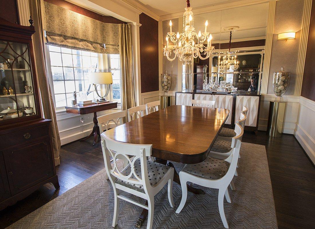 417 Home Design Awards 2017: Dining Room