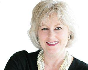 Joyce Buxton
