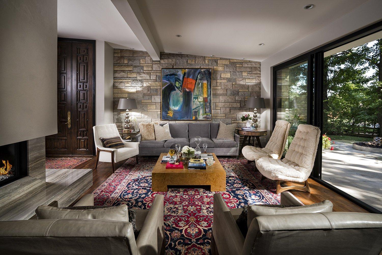 417 Home Design Awards 2017 - Historical Renovation: Formal Living Room