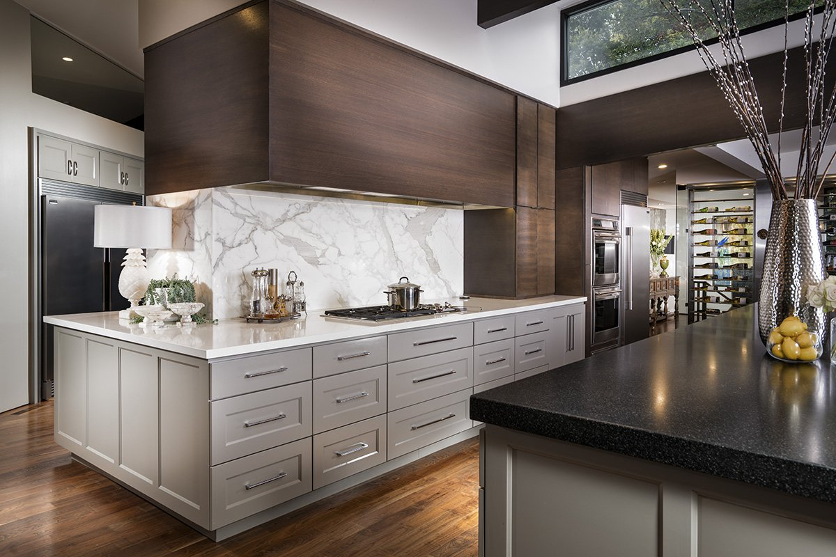 417 Home Design Awards 2017 - Historical Renovation: Kitchen