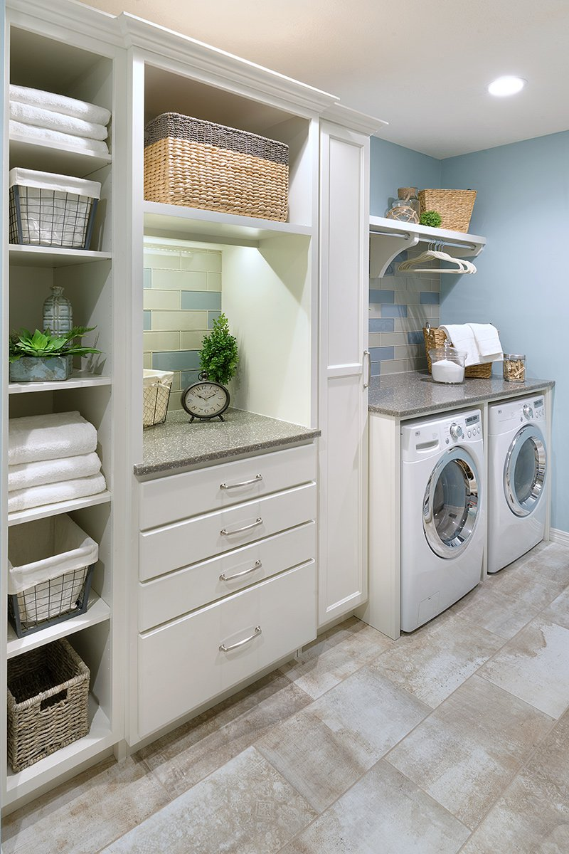 417 Home Design Awards 2017 - Laundry Room