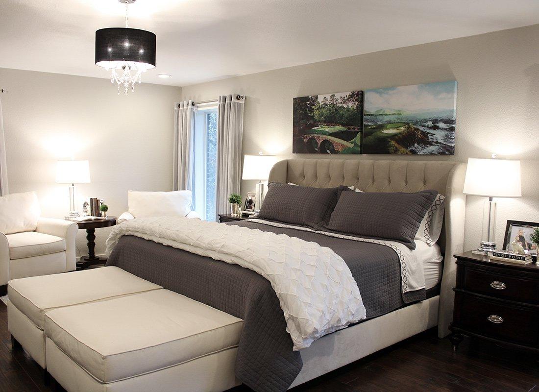417 Home Design Awards 2017: Master Suite