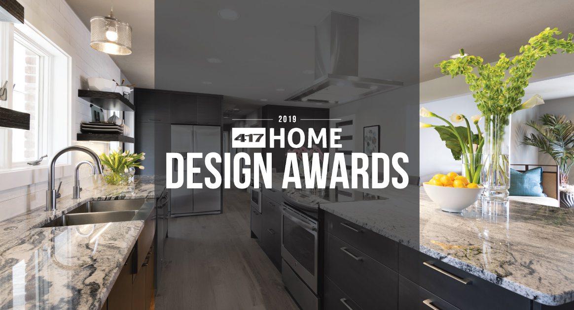 417 Home Design Awards