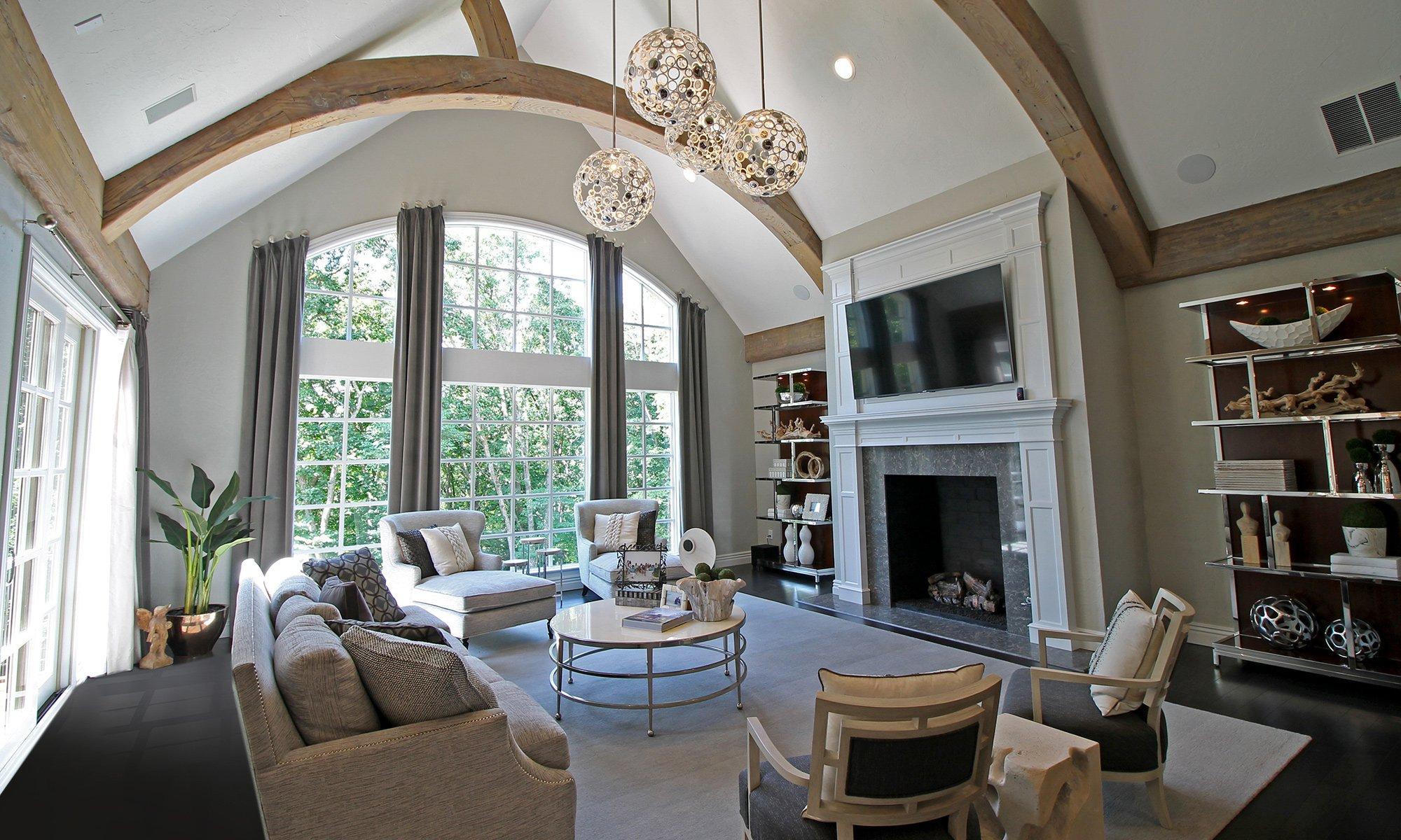 417 Home Design Awards 2017: Whole House, Living Room