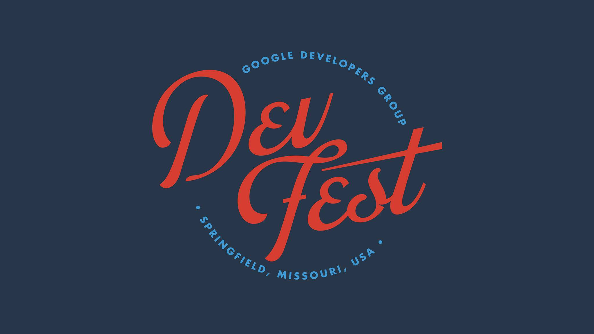 Developers Festival in Springfield, MO