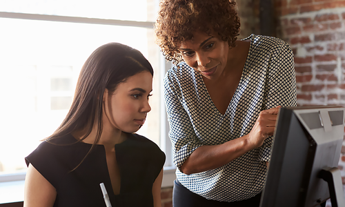 What it Takes to Develop a Mentor Relationship