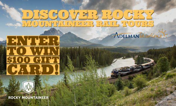 Rocky Mountaineer image