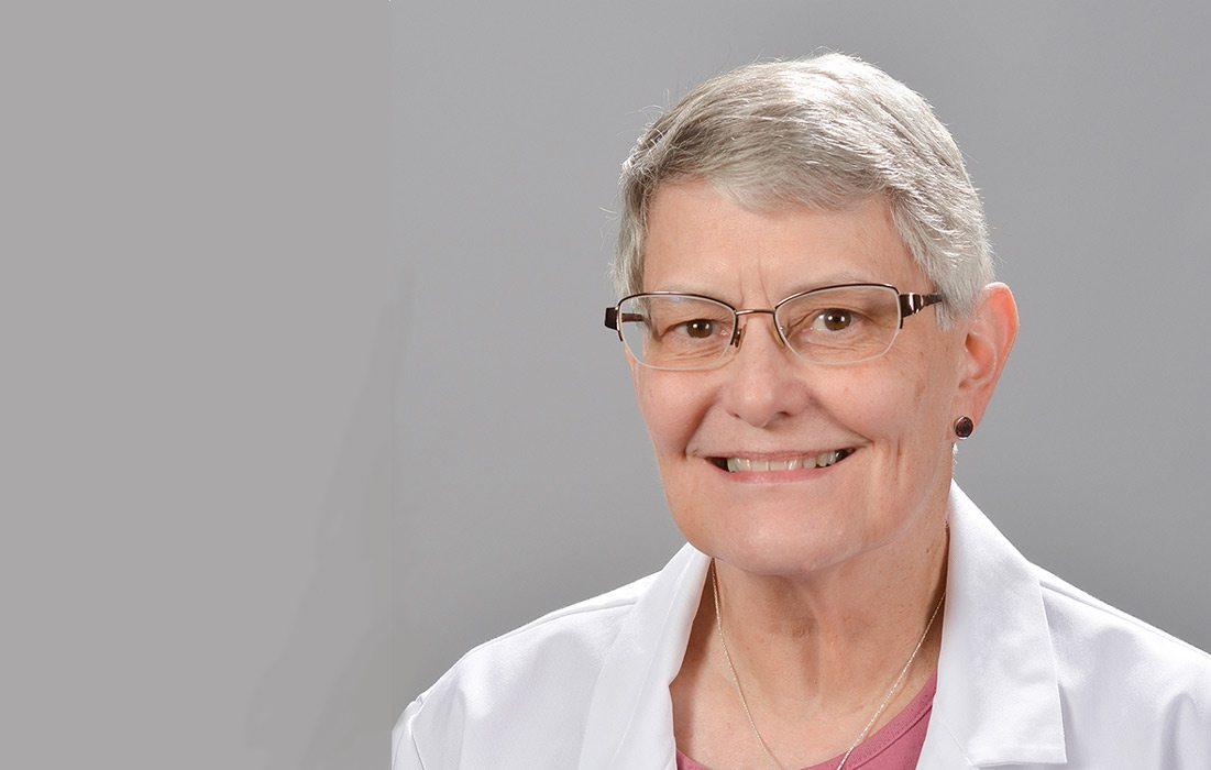 Dr. Dix headshot