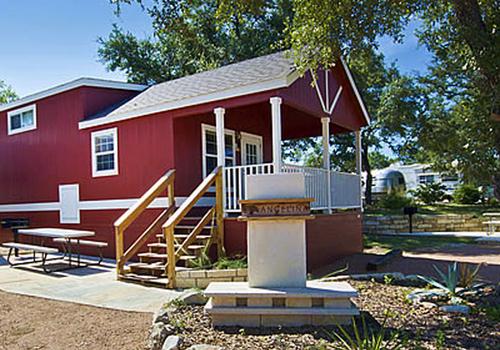 Eden Village tours in Springfield, MO