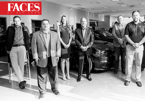 Don Vance Auto Group