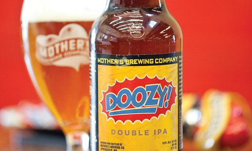 Doozy! Double IPA