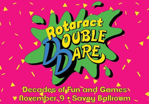 Rotaract Double Dare 2018