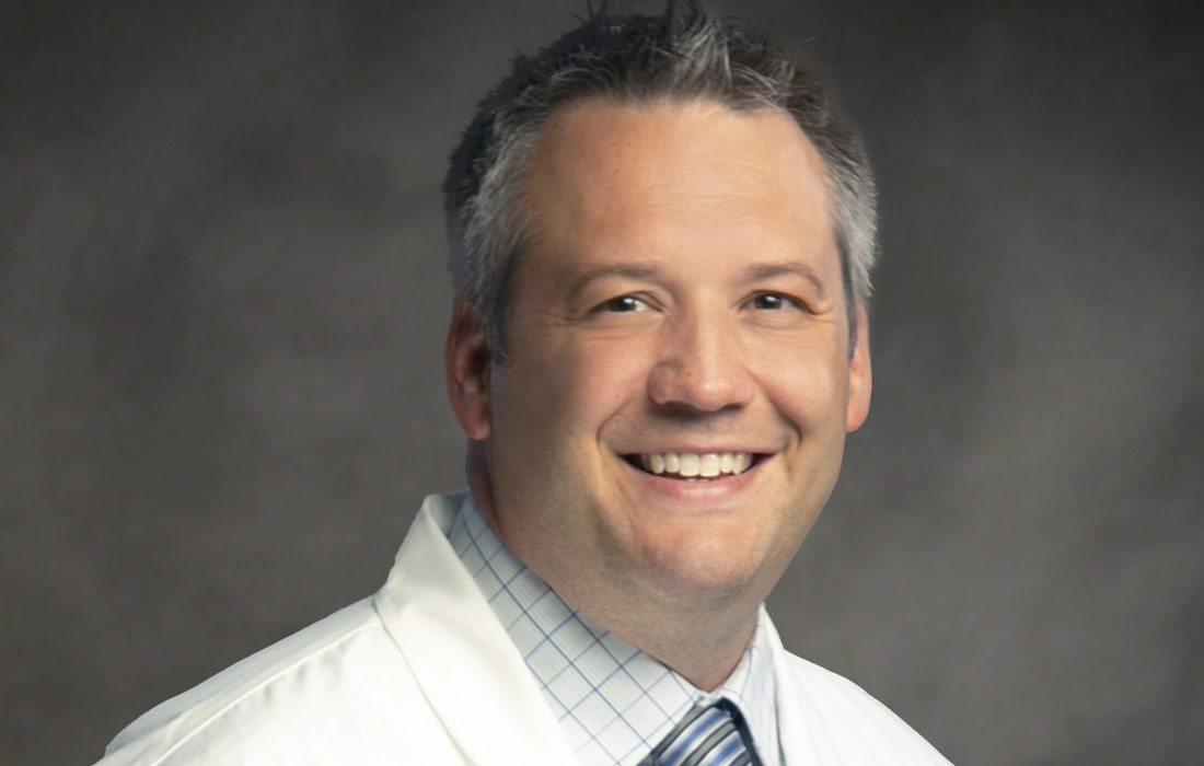 Dr. Edwin Watts