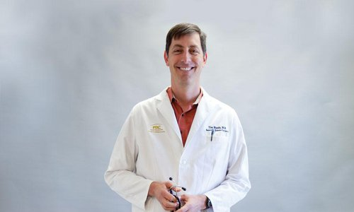 Dr. Tim Woods