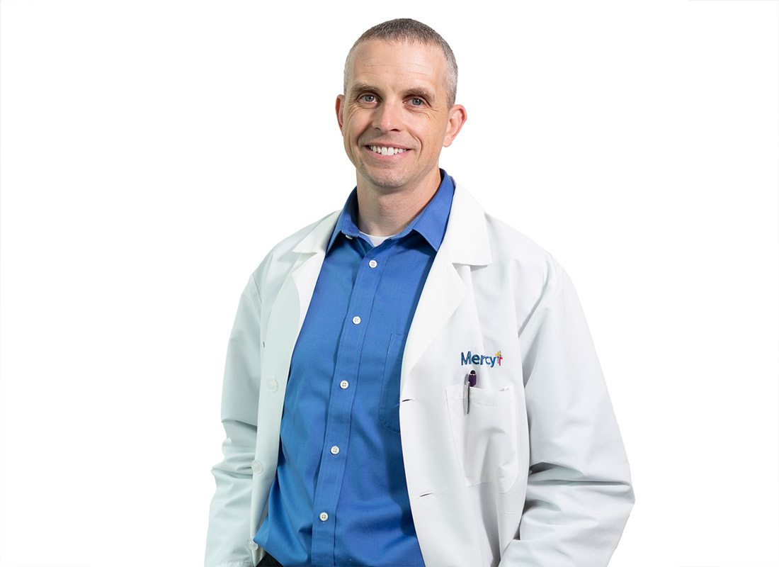 Dr. Landon Hough