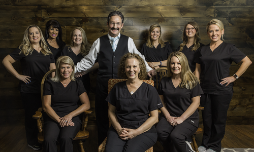Dr. Wes Allai, Orthodontic Specialist