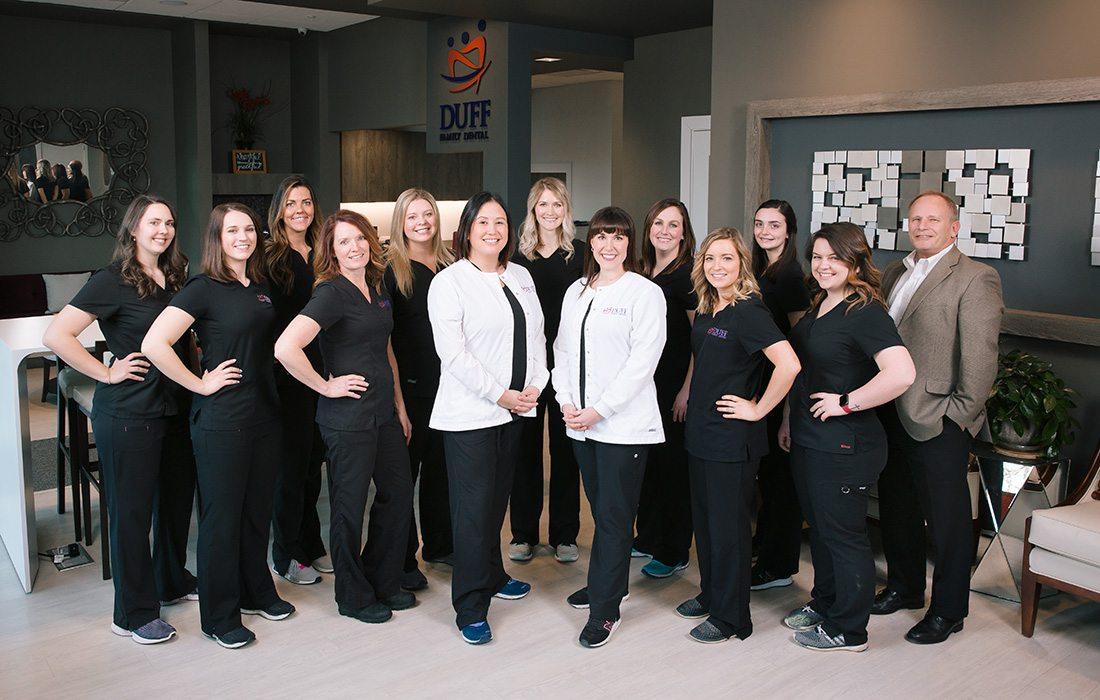 Duff Family Dental