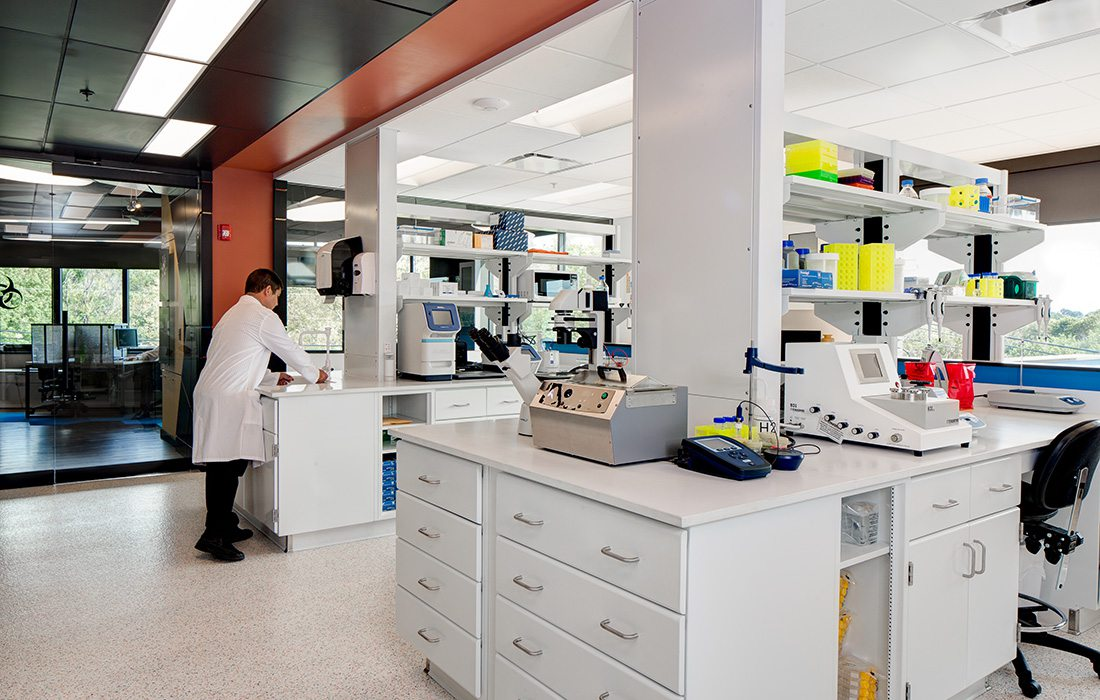 Dynamic DNA Laboratories Springfield MO