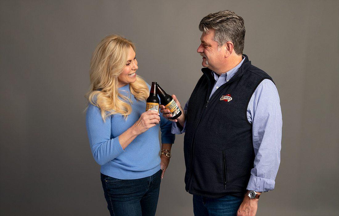 Mary Helen & Jeff Schrag Springfield MO