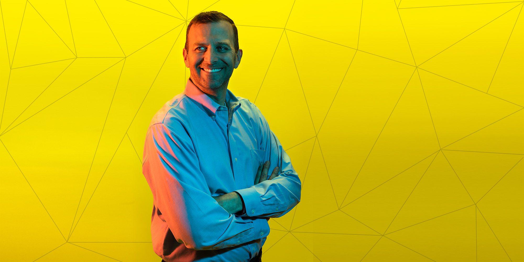 Dr. Joshua M. Davis of Missouri State University in Springfield MO