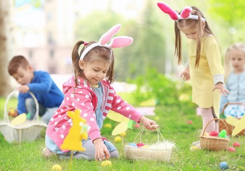 Things to Do for Easter in Springfield, MO