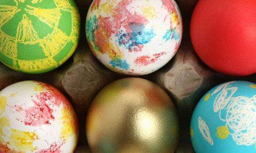 Easter Brunch Round Up