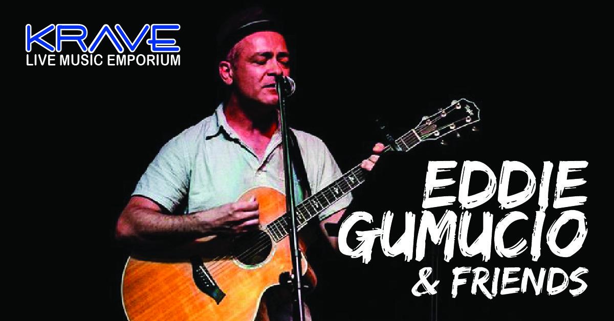 Eddie Gumucio & Friends at Krave in Springfield, MO