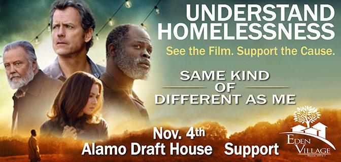 Eden Village Movie Event in Springfield, MO