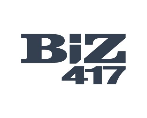 Biz 417 Magazine Logo
