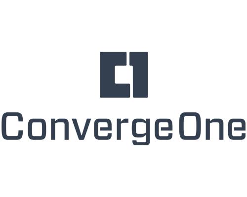 Converge One Logo