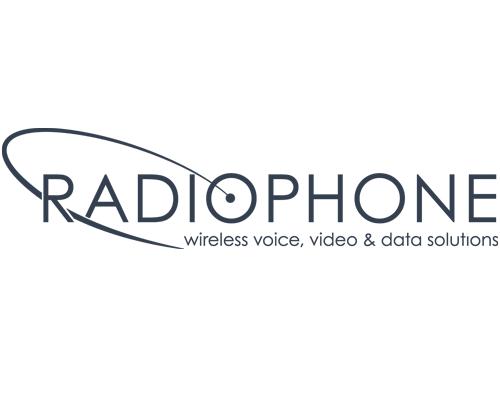 RadioPhone Logo