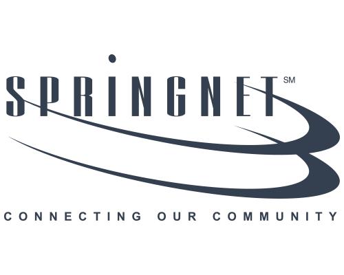 Springnet Logo
