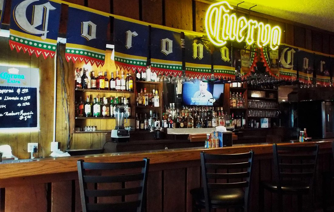 El Lago Mexican Restaurant in Branson MO