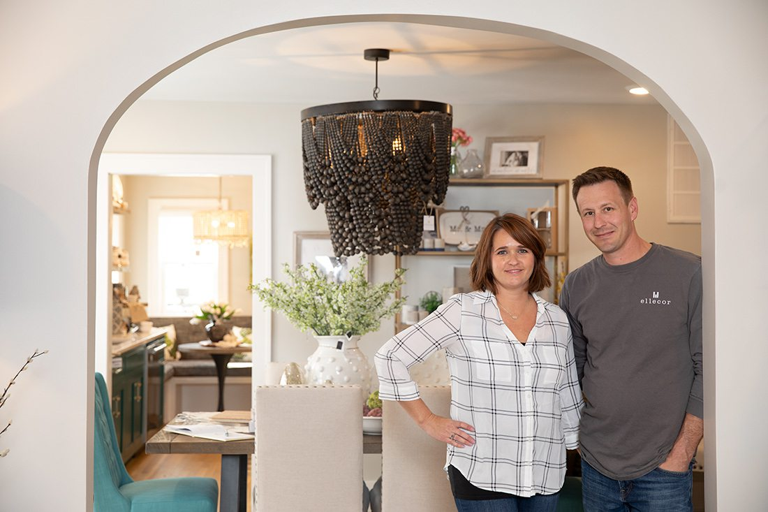 Meet the Owners of Ellecor Design & Gifts in Springfield, MO