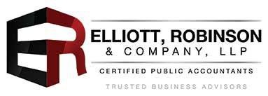 Elliott, Robinson & Company Logo