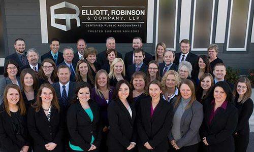 Elliott, Robinson & Company, LLP