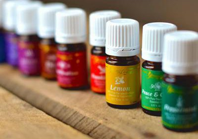 Free Class on Essential Oils in Springfield MO